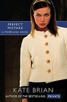 Perfect Mistake (Privilege, #3)