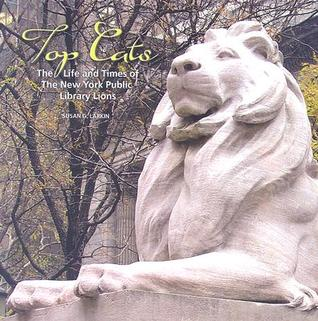 Top Cats by Susan G. Larkin