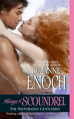 Always a Scoundrel by Suzanne Enoch