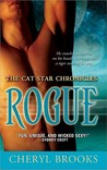 Rogue (Cat Star Chronicles, #3)