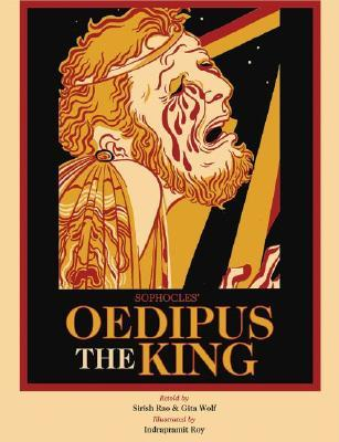 Sophocles' Oedipus the King by Sophocles