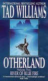 River of Blue Fire (Otherland, #2)