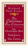 The Christmas Box Collection: The Christmas Box Timepiece The Letter