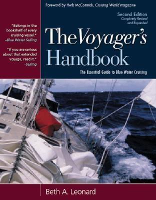The Voyager's Handbook by Beth A. Leonard