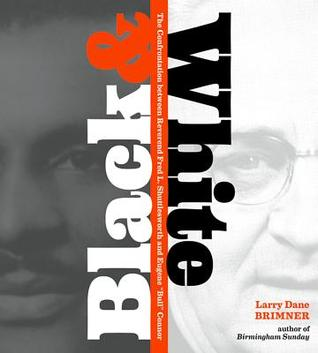 Black and white  by Larry Dane Brimner