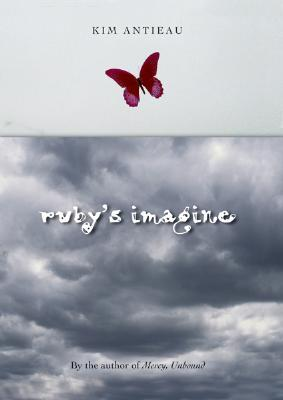 Ruby's Imagine by Kim Antieau