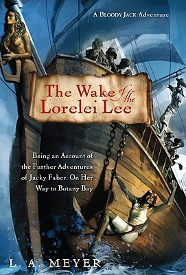 Book View: The Wake of Lorelei Lee