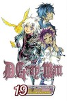 D.Gray-man, Volume 19 - Blood Crusade
