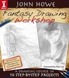 Fantasy Drawing Workshop by John Howe