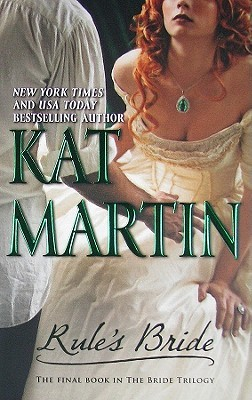 Rule's Bride by Kat Martin