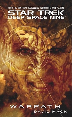 Star Trek by David  Mack
