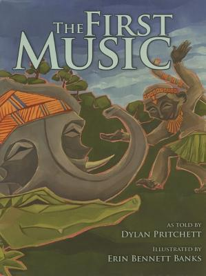 The First Music by Dylan Pritchett