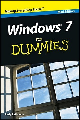Windows 7 For Dummies, Mini Edition