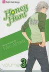 Honey Hunt, Vol. 3