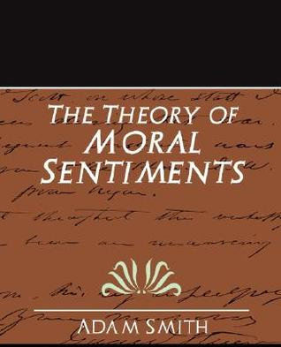 The Theory of Moral Sentiments