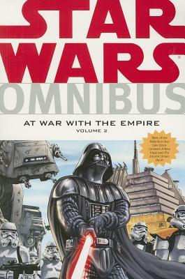 Star Wars Omnibus: At War with the Empire, Volume 2