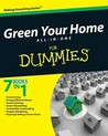 Green Your Home All-In-One for Dummies