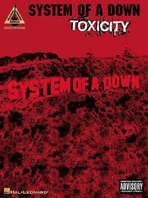 System of a Down - Toxicity by System of a Down