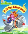 """A"" Is for Adventure (The Backyardigans)"