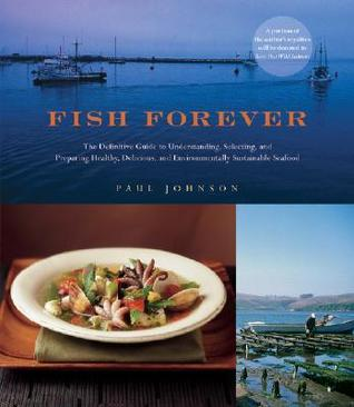 Fish Forever by Paul         Johnson