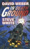 In Death Ground (Starfire, #3)