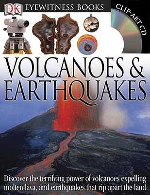 Volcano & Earthquake by Susanna van Rose