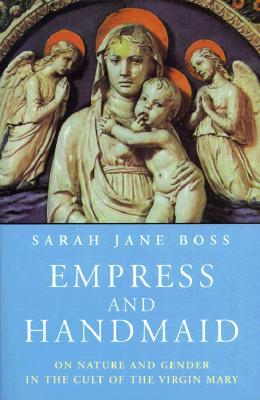 Empress and Handmaid by Sarah Jane Boss