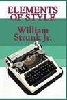 Elements of Style by William Strunk Jr.
