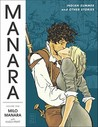 The Manara Library, Vol. 1: Indian Summer and Other Stories
