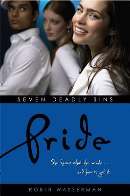 Pride Seven Deadly Sins Robin Wasserman epub download and pdf download