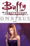 Buffy the Vampire Slayer: Omnibus, Vol. 1