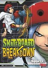 Skateboard Breakdown (Sports Illustrated Kids Graphic Novels)