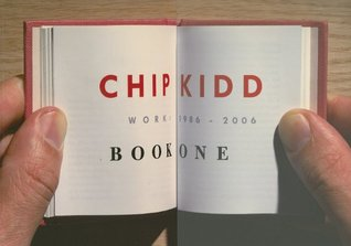 Book One by Chip Kidd