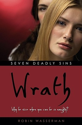 Wrath Seven Deadly Sins Robin Wasserman epub download and pdf download