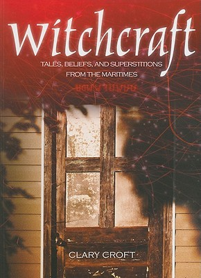 Witchcraft by Clary Croft
