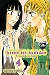 Kimi ni Todoke: From Me to You, Vol. 04