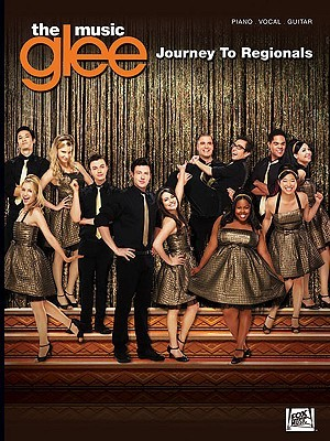 Glee by Hal Leonard Publishing Company