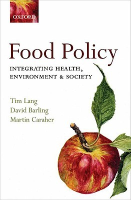 Food Policy by Tim Lang