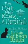 The Cat Who Knew a Cardinal (Cat Who..., #12)