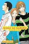 Kimi ni Todoke: From Me to You, Vol. 06