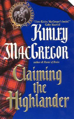 Claiming the Highlander (Brotherhood/MacAllister, #2)
