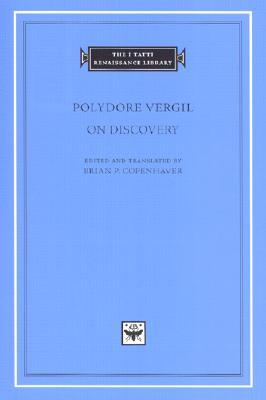 On Discovery by Polydore Vergil