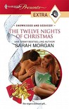 The Twelve Nights of Christmas (Harlequin Presents Extra)