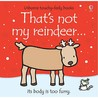 That's Not My Reindeer (Touchy Feely)