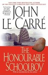 The Honourable Schoolboy (George Smiley, #6)