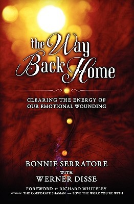 The Way Back Home - Clearing the Energy of Our Emotional Wounding