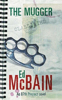 The Mugger by Ed McBain