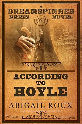 According To Hoyle by Abigail Roux