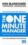 The One Minute Manager - Increase Productivity, Profits And Y... by Kenneth H. Blanchard