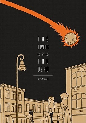 The Living and the Dead by Jason